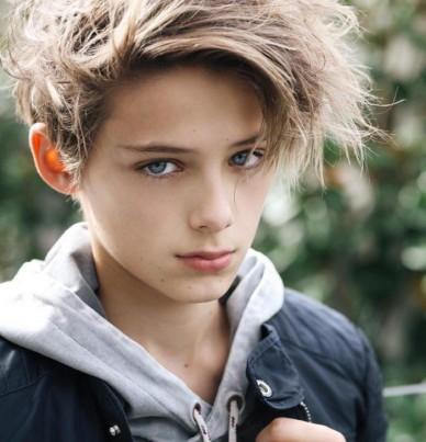 картинки мальчика лет 14