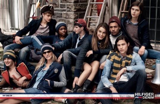 Фото парни с девушками 18